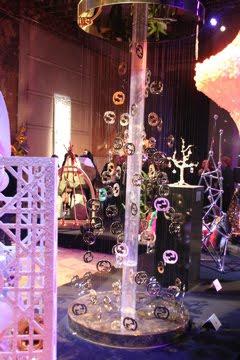 gucci Haute Couture božićna drvca