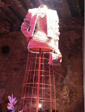 hm Haute Couture božićna drvca