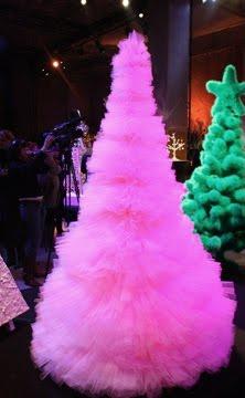 repetto Haute Couture božićna drvca