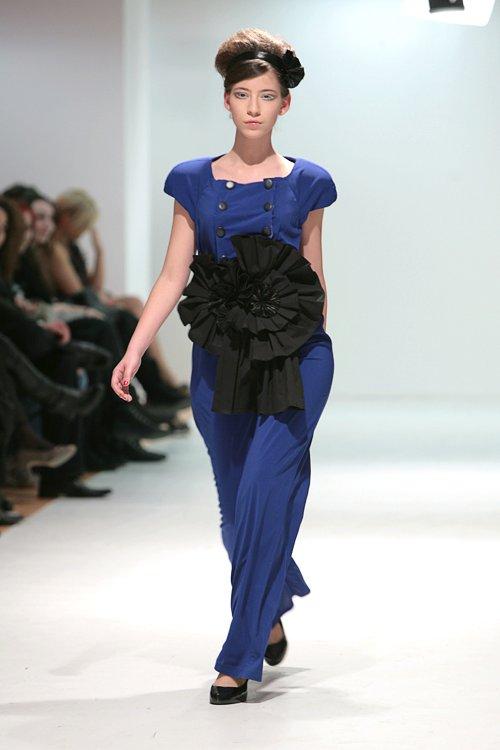 elena 1 Novi član modne scene na Balkanu: FWSK (Fashion Weekend Skoplje)