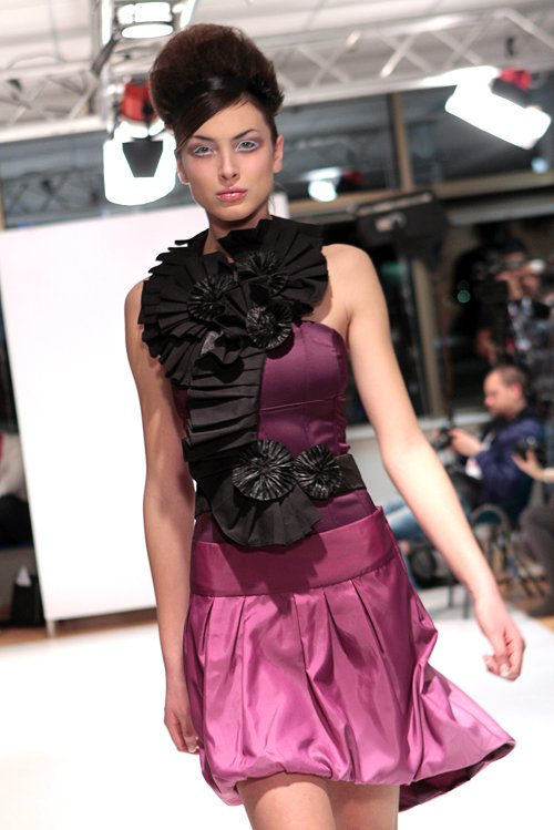 elena6 Novi član modne scene na Balkanu: FWSK (Fashion Weekend Skoplje)
