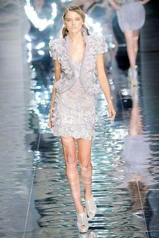 elei 7 Kolekcija Elie Saab Couture 2010