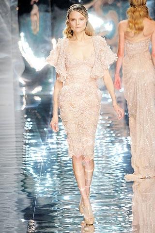 elie 3 Kolekcija Elie Saab Couture 2010