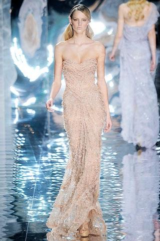 elie 9 Kolekcija Elie Saab Couture 2010