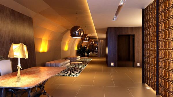 eliza apartments design interior 2 Eliza apartmani u Sidneju