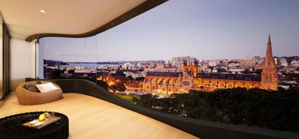 eliza apartments design interior 3 700x325 Eliza apartmani u Sidneju