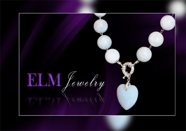 000 x copy Wannabe intervju: ELM Jewelry