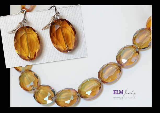 015 Wannabe intervju: ELM Jewelry