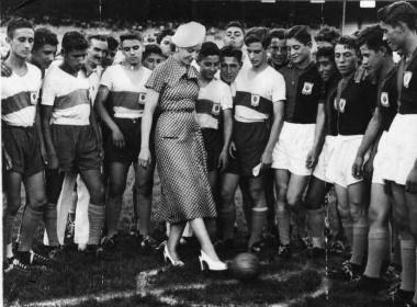 eva peron kick off Eva Peron – kontroverzna ličnost koja se pamti