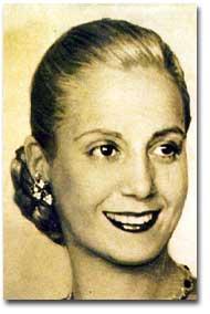 evaperon Eva Peron – kontroverzna ličnost koja se pamti