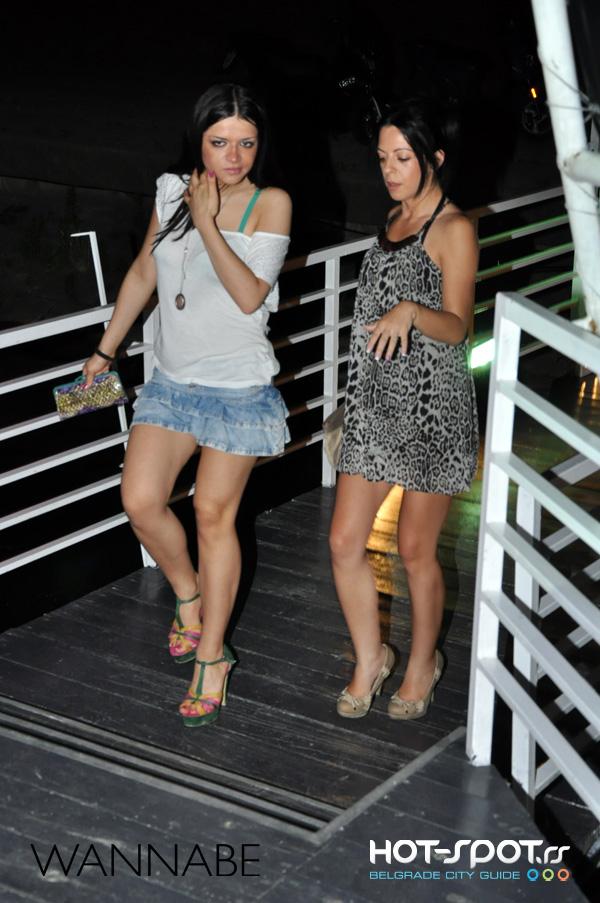 dsc 0022 Fashion Night Out: Devojke u letnjim haljinama