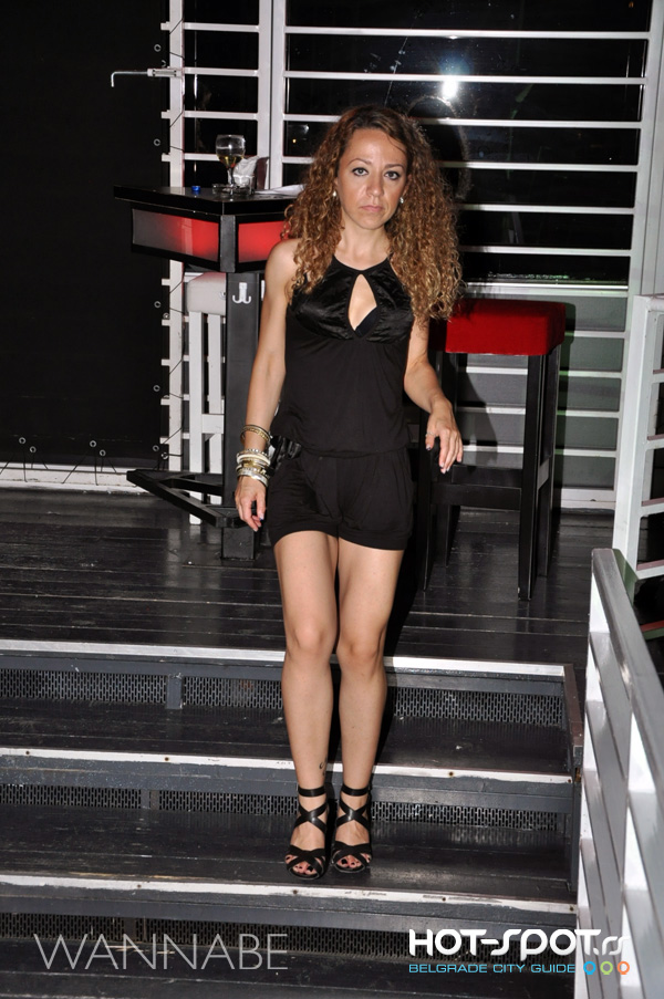 dsc 0112 Fashion Night Out: Devojke u letnjim haljinama