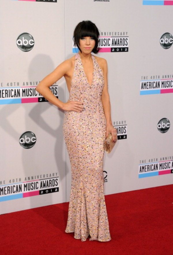 156663443 8 Fashion Police: American Music Awards 2012