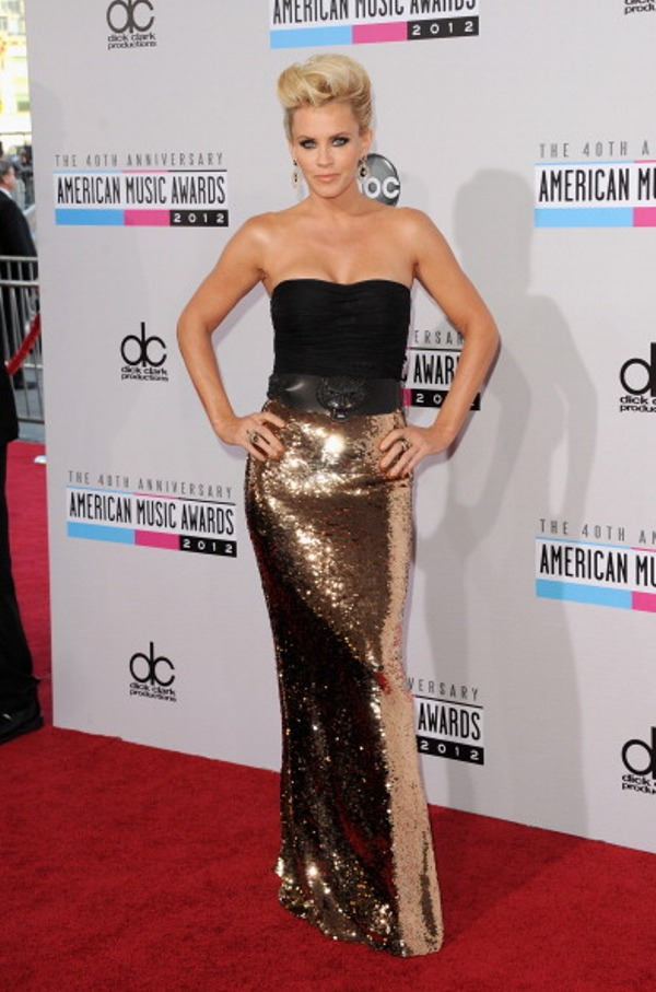 156663847 8 Fashion Police: American Music Awards 2012