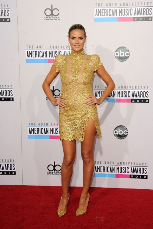 156664238 8 Fashion Police: American Music Awards 2012