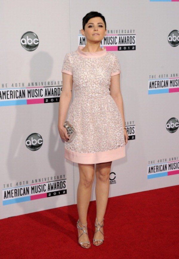 156664502 8 Fashion Police: American Music Awards 2012