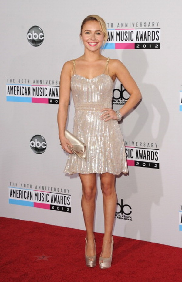 156665336 8 Fashion Police: American Music Awards 2012
