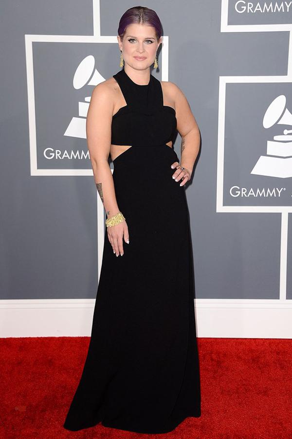 kosbourne v 11feb13 rex b 592x888 Fashion Police: Dodela Grammy nagrada 2013.