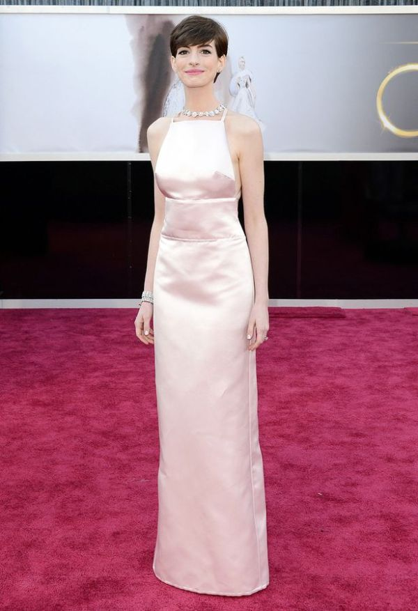 galerija 5 Fashion Police: Oscar 2013.