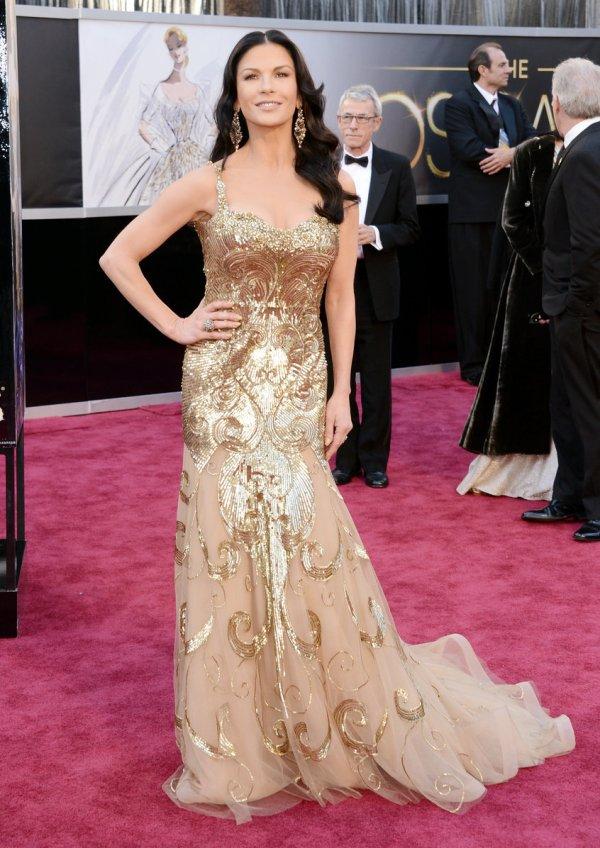galerija 6 Fashion Police: Oscar 2013.