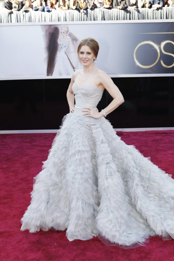 galerija 7 Fashion Police: Oscar 2013.