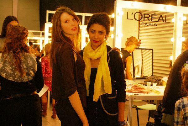 galerija 2 Fashion Week: Revije, bekstejdž i atmosfera