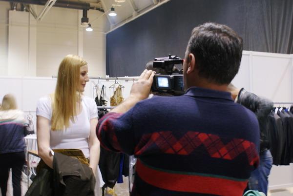 galerija 5 Fashion Week: Revije, bekstejdž i atmosfera