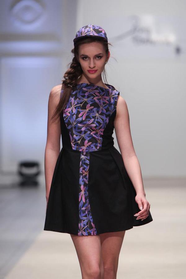 irina tosheva 1 Fashion Week Skoplje: Elena Luka, Hard to Explain, Irina Tosheva i Tijana i Mila Popović
