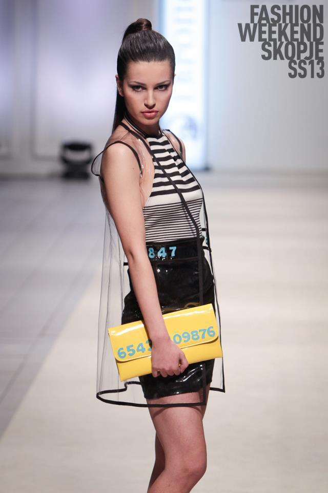 eurm 1 Fashion Week Skoplje: Elena Spasovska, Viba Teks i Duma