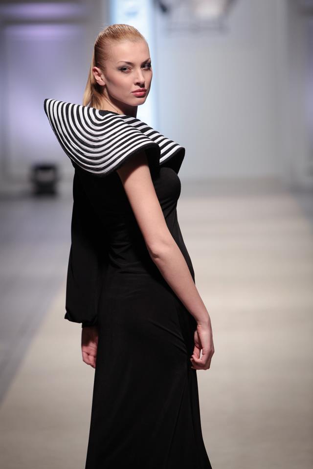 eurm 2 Fashion Week Skoplje: Elena Spasovska, Viba Teks i Duma