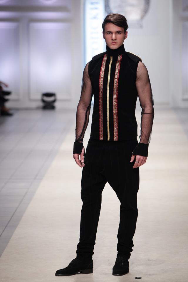eurm 3 Fashion Week Skoplje: Elena Spasovska, Viba Teks i Duma