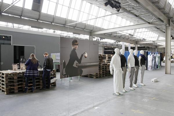 fcm expo photo peter stigter FASHIONCLASH Maastricht 2012: Međunarodni i interdisciplinarni modni događaj