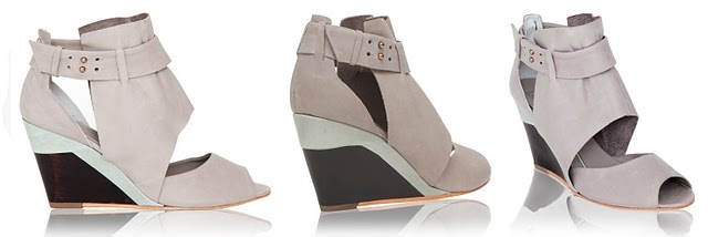 213 50 dove grey FINSK shoes