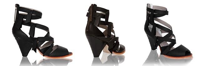 213 52 black FINSK shoes