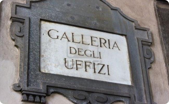 uffici Moja sledeća destinacija: Zakoračite uz duhove Firence (2. deo)