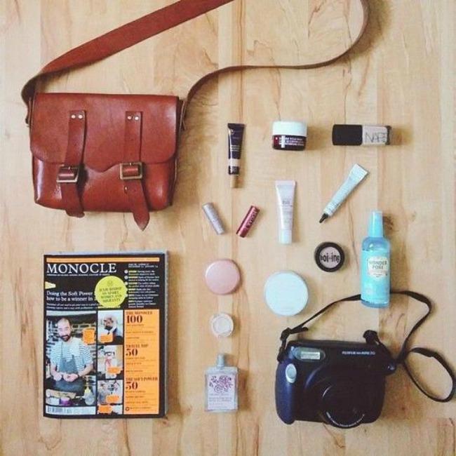 14 Sve detalj do detalja: Instagram flay lay kombinacije, konkretne do srži!
