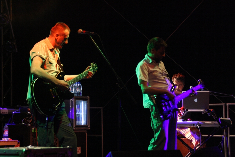 f65 Forest Fest 2011