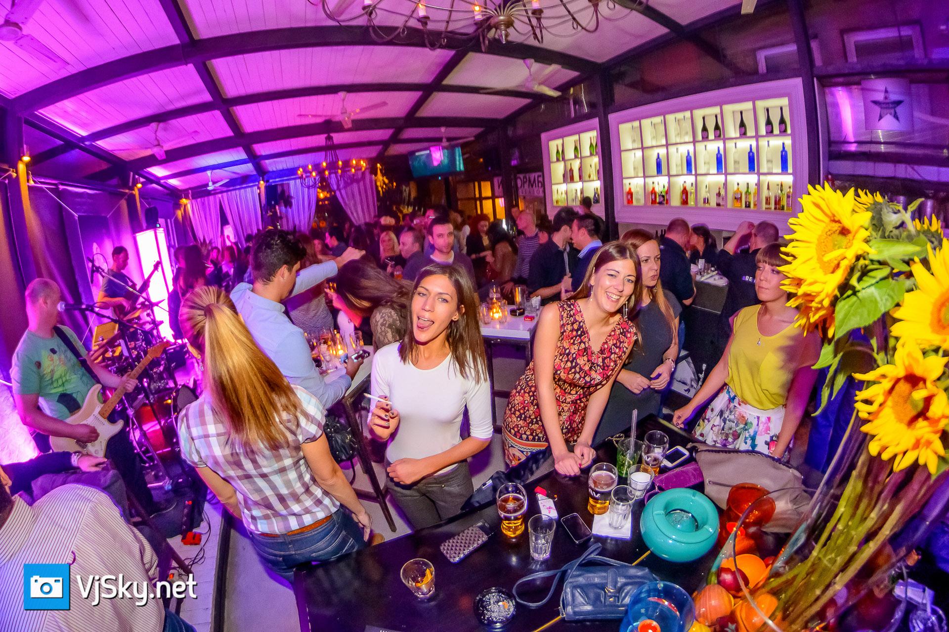 vjsky net informbiro winter lounge otvaranje sezone 22 10 2014 013 Foto izveštaj: Otvaranje nove sezone u Informbirou