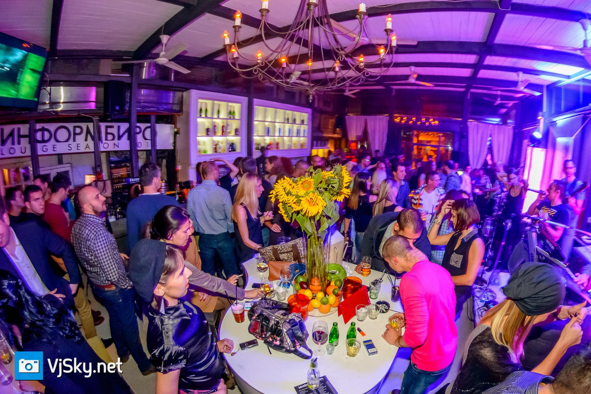 vjsky net informbiro winter lounge otvaranje sezone 22 10 2014 014 Foto izveštaj: Otvaranje nove sezone u Informbirou