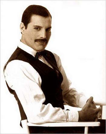 freddiemercury0ve Freddie Mercury