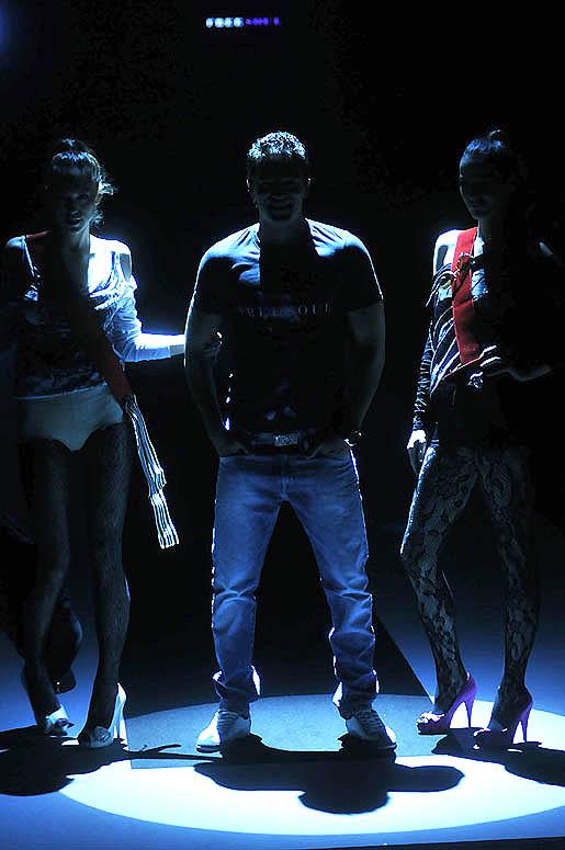 djt9056 29. Belgrade Fashion Week: 5. dan