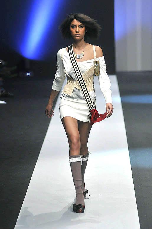 djt9117u 29. Belgrade Fashion Week: 5. dan