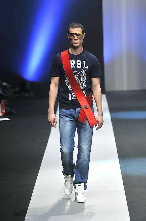 djt9221 29. Belgrade Fashion Week: 5. dan