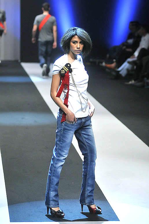 djt9256 29. Belgrade Fashion Week: 5. dan