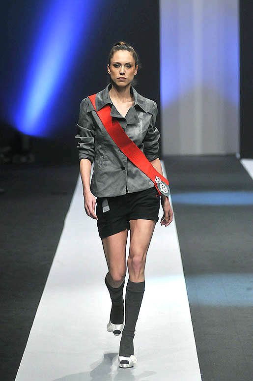 djt9261 29. Belgrade Fashion Week: 5. dan