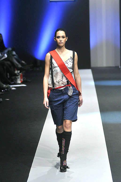 djt9326 29. Belgrade Fashion Week: 5. dan