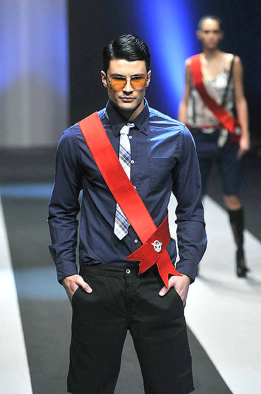 djt9338 29. Belgrade Fashion Week: 5. dan