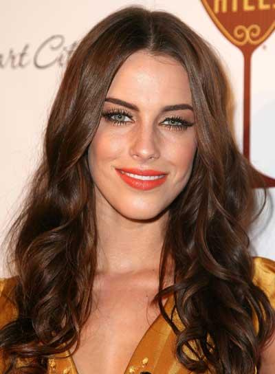 jessica lowndes duga kosa Nova frizura u 2011. godini