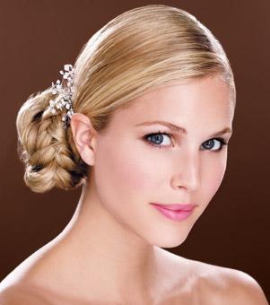 fall wedding hairstyles Frizure za najlepši dan