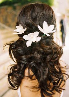 long hairstyles for wedding 02 Frizure za najlepši dan
